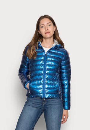 OGILVIE RECYCLED GLAMOUR - Jas - recycled little shiny blue