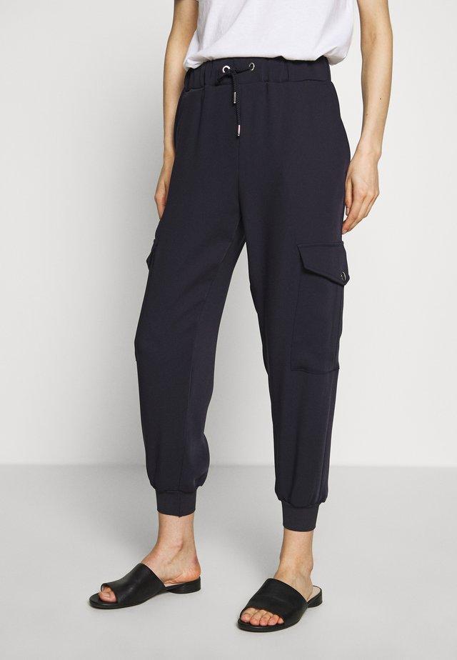 Pantalon de survêtement - deep blue