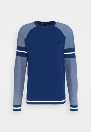 PERFORMANCE SPORTS GOLF - Svetr - royal blue