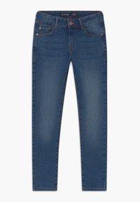 Tiffosi - JADEN - Jeans Skinny Fit - denim - 0