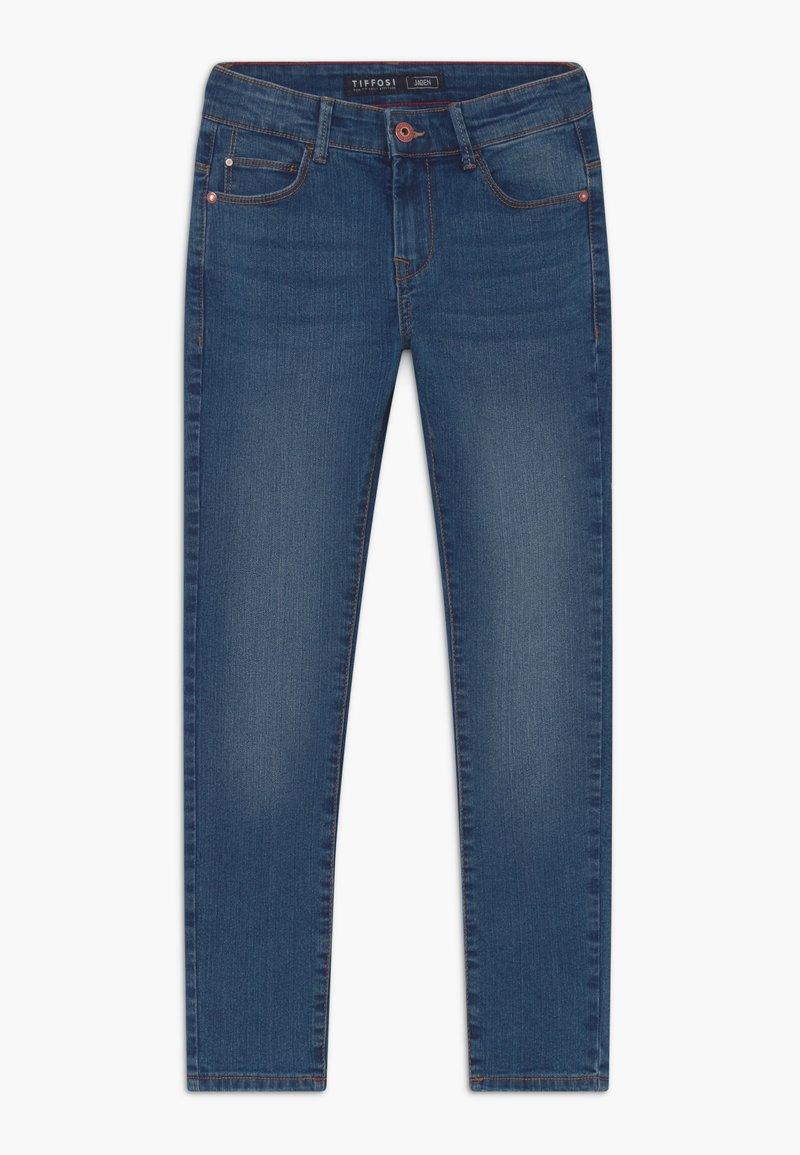 Tiffosi - JADEN - Jeans Skinny Fit - denim