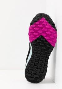 New Balance - FRESH FOAM TRAIL ARISHI GTX - Trail running shoes - black - 4