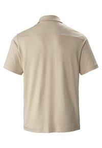 Phyne - Shirt - beige - 1