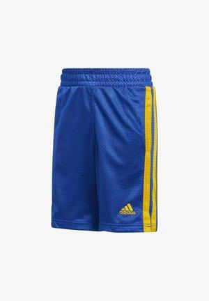 Sportovní kraťasy - team royal blue
