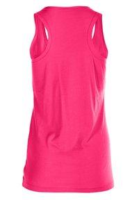 Winshape - MCT006 ULTRA LIGHT - Sports shirt - deep pink - 3