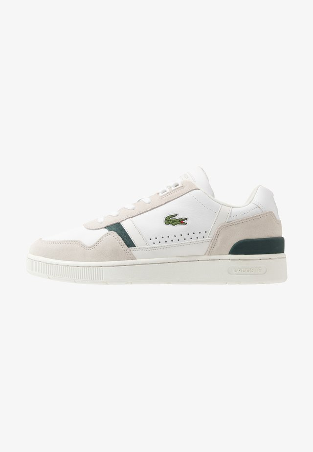 T-CLIP - Baskets basses - offwhite