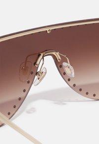 Versace - UNISEX - Sunglasses - pale gold-coloured - 2
