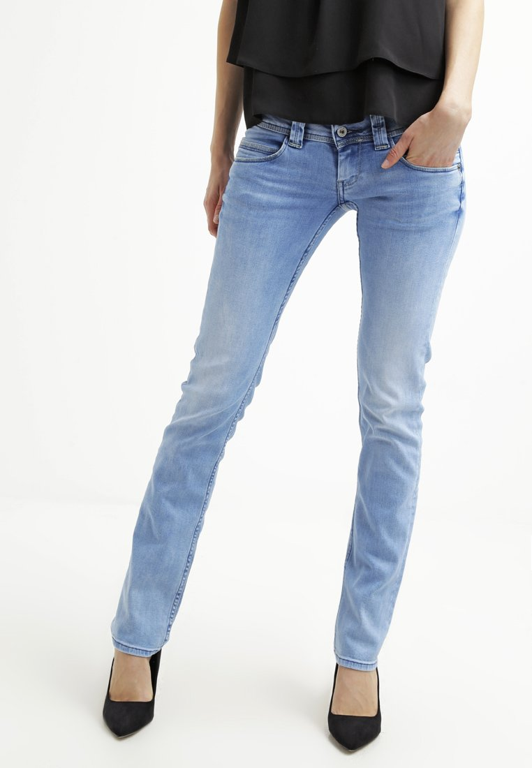 Pepe Jeans - VENUS - Jeans Slim Fit - D26