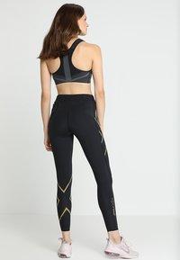 2XU - MCS RUN COMPRESSION - Leggings - black - 2