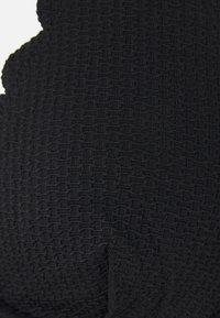 Esprit - BARRITT BEACH - Bikiniöverdel - black - 2