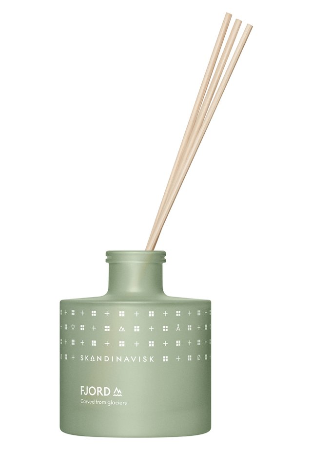 REED DIFFUSER - Home fragrance - fjord