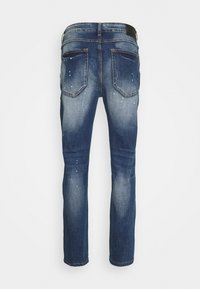 Kings Will Dream - KASSALA CARROT  - Jeans Tapered Fit - indigo - 6