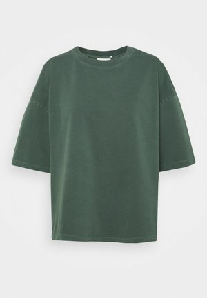 FIZVALLEY - Basic T-shirt - alligator vintage