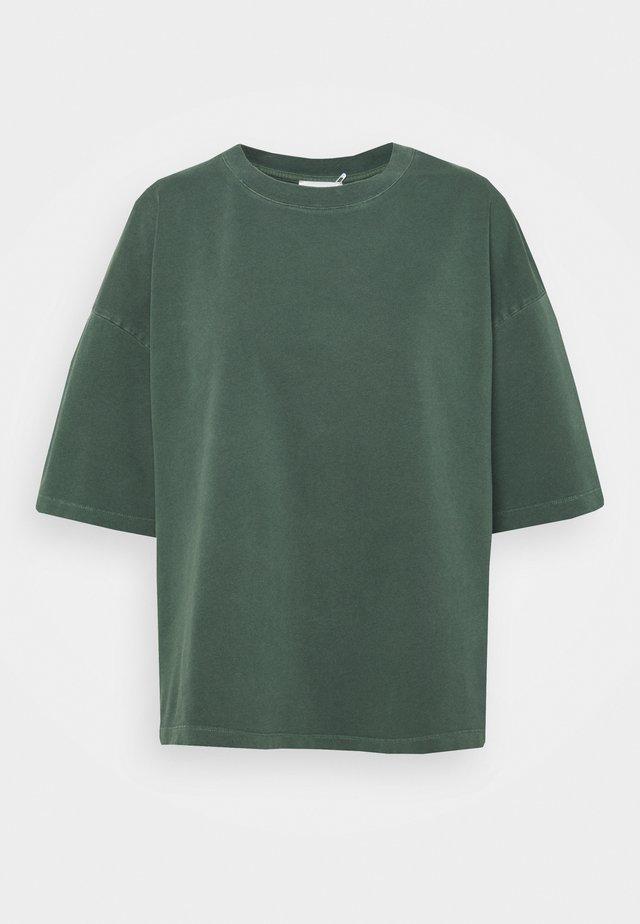 FIZVALLEY - T-shirt basic - alligator vintage