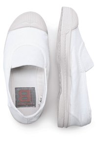Bensimon - ELASTIC - Loaferit/pistokkaat - white - 1