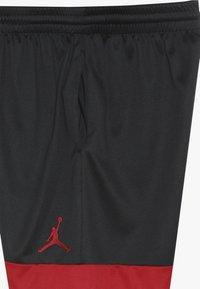 Jordan - JUMPMAN SHORT - Sports shorts - black - 2