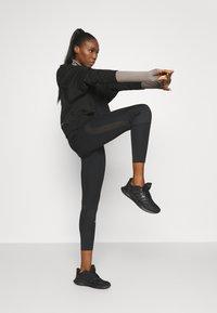 adidas by Stella McCartney - Mikina - black - 1