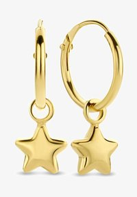 Selected Jewels - Boucles d'oreilles - silber - 2