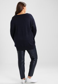 Zizzi - OCARRIE  - Jumper - night sky - 2
