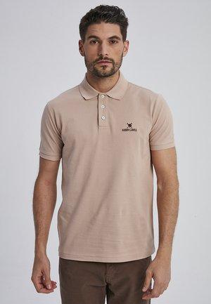CALL - Polo shirt - beige
