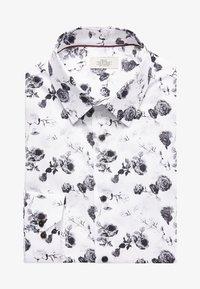 Next - SLIM FIT - Shirt - white - 3