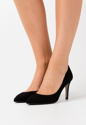 CLYDE - High heels - black