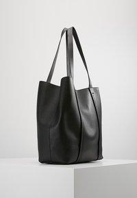 ONLY - ONLLANA SHOPPER - Shopper - black - 3
