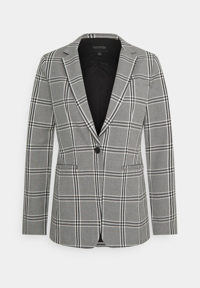 BISTRETCHKIKI PLAID BLAZER - Blazer - plaid
