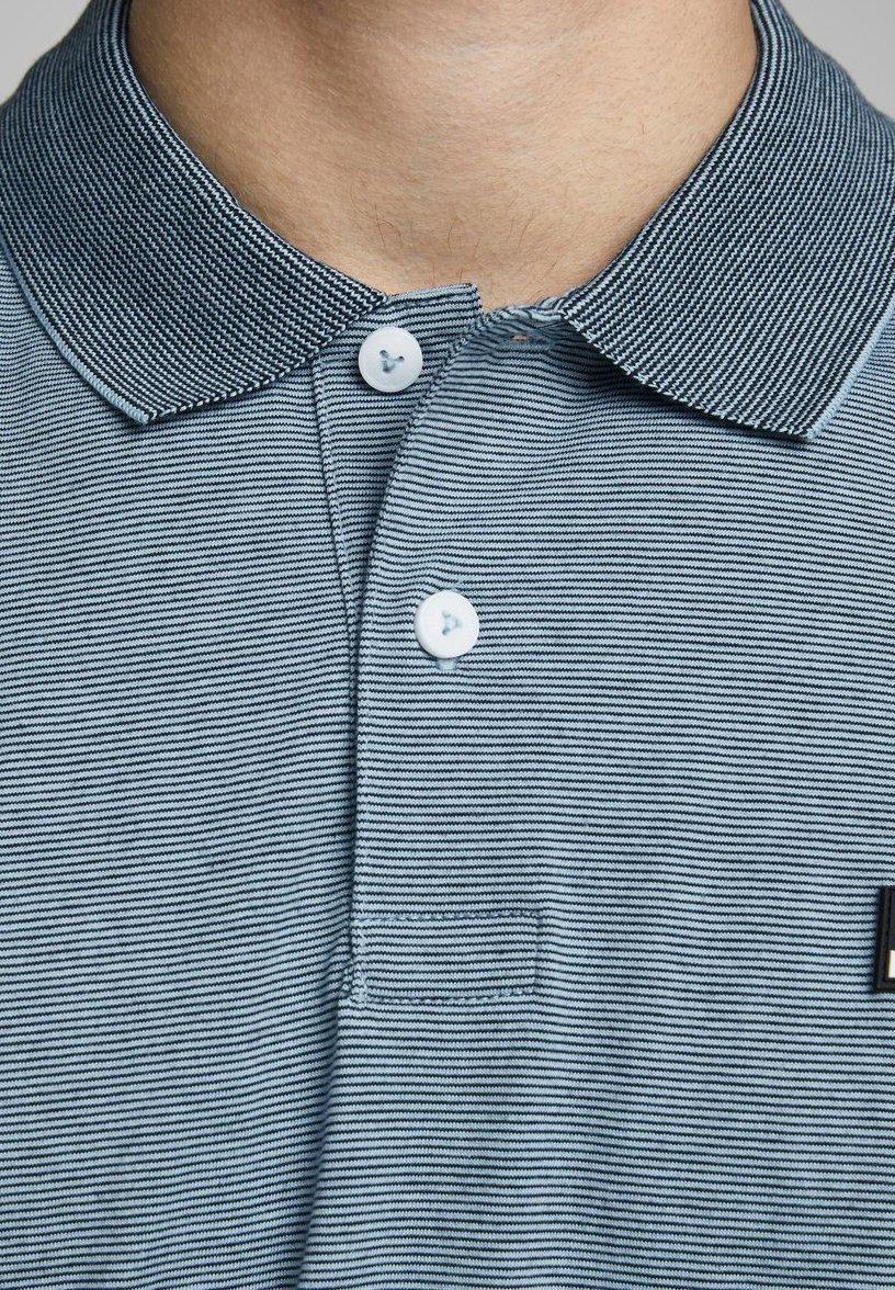 Jack & Jones Polo shirt - dusk blue n2PQ0