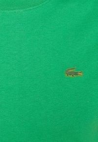 Lacoste LIVE - UNISEX - Basic T-shirt - chervil - 2
