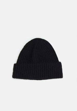 LO HAT - Lue - black