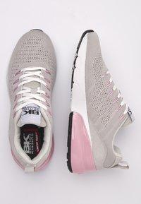 British Knights - Trainers - grey/pink - 2