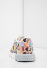 Desigual - Sneakersy niskie - multicolor - 4