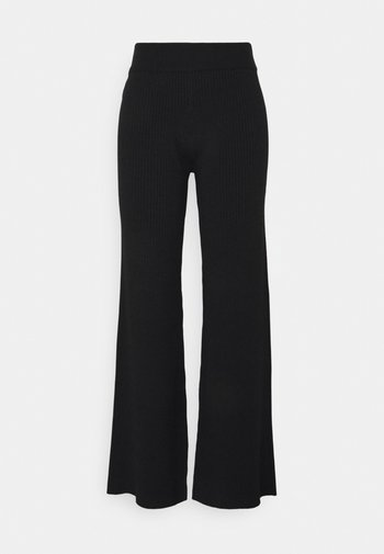 NA-KD X ZALANDO EXCLUSIVE RIBBED PANTS
