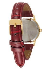 Limit - LADIES STRAP WATCH DIAL - Watch - red - 2