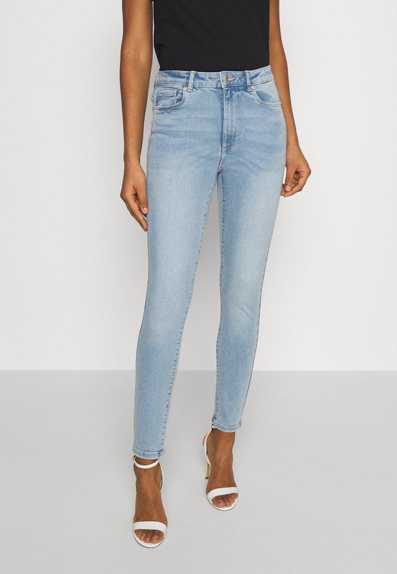 Vero Moda - VMSOPHIA  - Skinny džíny - light blue denim