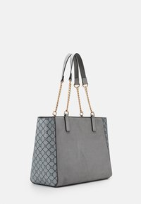 River Island - Tote bag - grey dark - 1