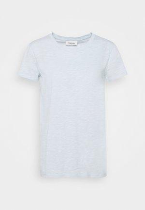 BRIDGET - T-shirt basic - plain air