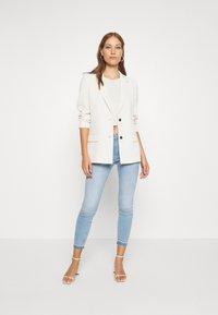 Calvin Klein - THROW ON TRAV - Short coat - yax - 1
