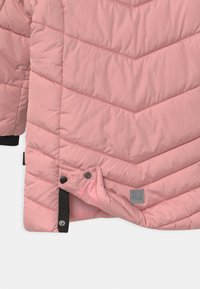 Name it - NKFMABECCA PUFFER - Winterjas - coral blush - 4