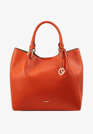 EMBER SET - Käsilaukku - orange