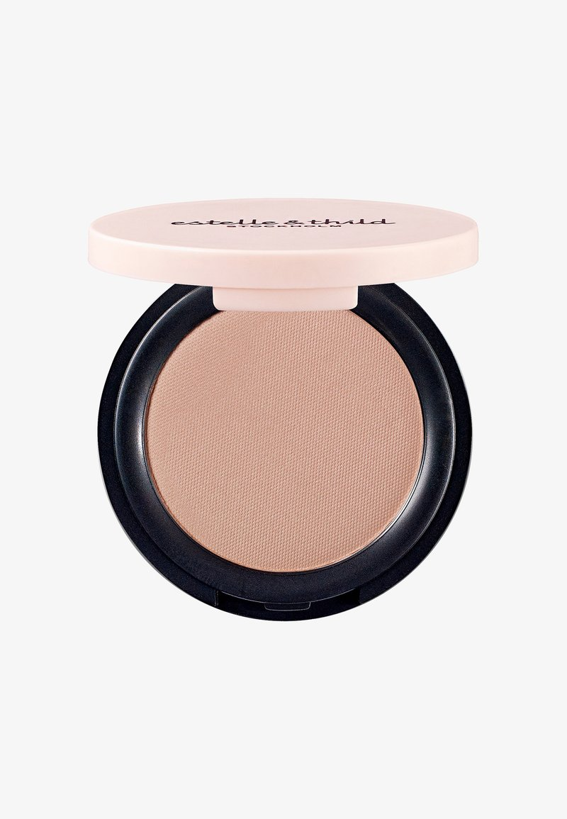 Estelle & Thild - BIOMINERAL SILKY EYESHADOW 3G - Ombretto - quartz