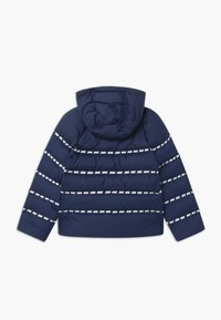 Nike Sportswear - UNISEX - Light jacket - midnight navy/white - 1