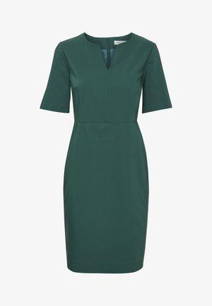 ZELLA - Day dress - warm green