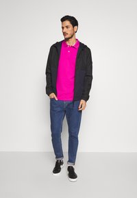 Esprit - Koszulka polo - pink fuchsia - 1