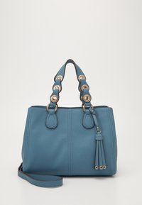 LIU JO - SATCHEL - Handbag - blue - 0