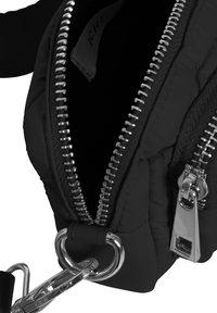 ICHI - IAFURNA - Across body bag - black - 2