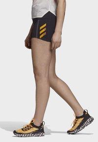 adidas Performance - TERREX PARLEY AGRAVIC SHORTS - Urheilushortsit - black - 3