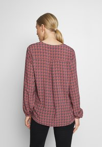 Betty & Co - Bluser - red - 2