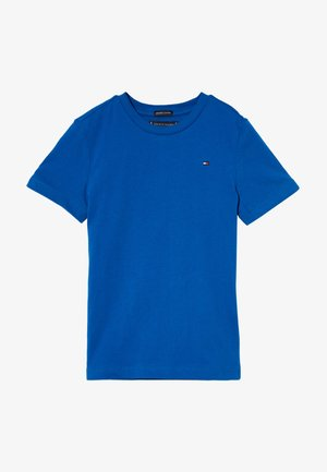 ESSENTIAL ORIGINAL TEE - Camiseta básica - blue